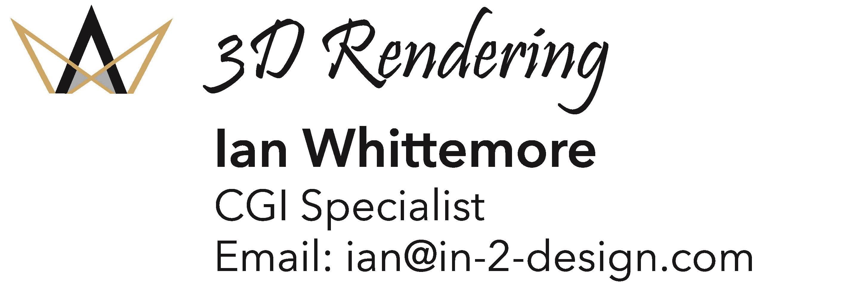Ian Whittemore